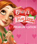 Delicious - Emily's True Love Premium Edition from BigPond Games