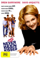 never been kissed from BigPond Movies
