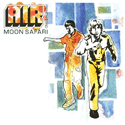 Moon Safari by Air from BigPond Music