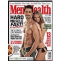 men's health magazine 12 month subscription from BigPond Shopping